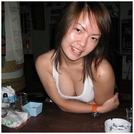 Rencontre chaude sans lendemain avec une asiatique de lyon